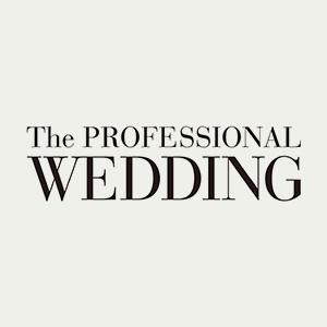 The Professional Wedding