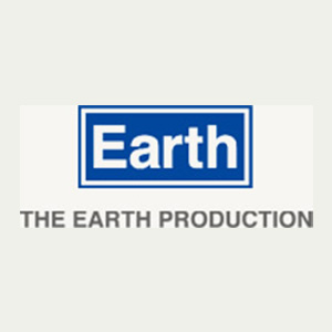 THE EARTH PRODUCTION